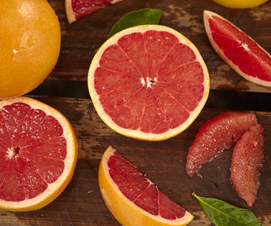 Jakie są właściwości zdrowotne grejpfruta?