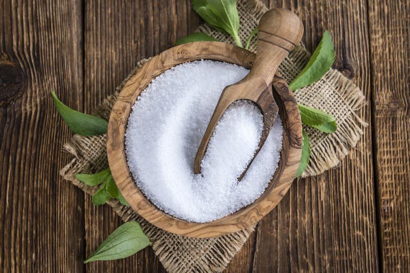 Jakie są zdrowe zamienniki cukru? /©123RF/PICSEL