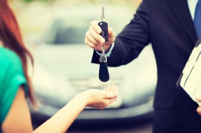 Jakie samochody najchętniej kupują Polacy? /123RF/PICSEL