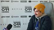 Jakie seriale ogląda Dawid Ogrodnik?