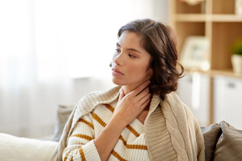 Jakie składniki odżywcze pomagają wspierać tarczycę i układ hormonalny? /materiały promocyjne