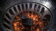 Jakie tajemnice kryje święty grób?