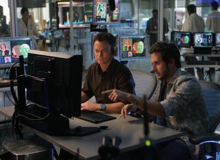 """Jakie tajemnice skrywają główni bohaterowie serialu """"CSI""""? /materiały dystrybutora"""