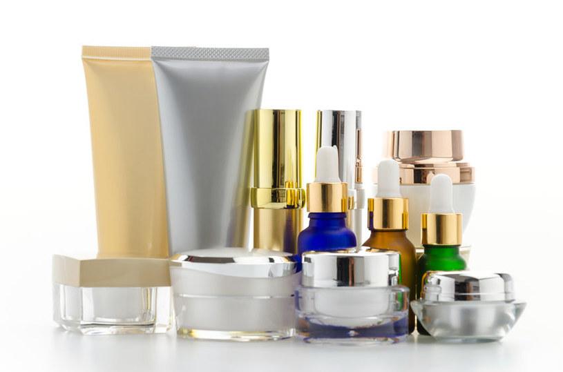 Jakie toksyczne substancje ukrywają się w kosmetykach? /©123RF/PICSEL