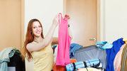 Jakie ubrania zabrać na urlop?