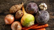 Jakie warzywa wybrać zimą?