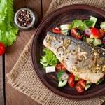 Jakie zioła najlepiej pasują do ryb?