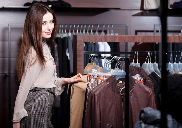 Jakie zmiany czekają branżę odzieżową? /©123RF/PICSEL