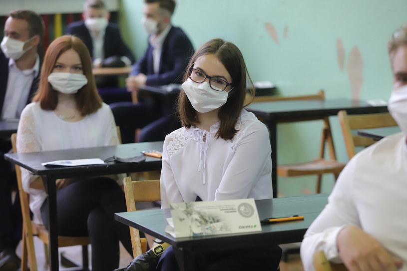 Jakie zmiany czekają maturzystów w 2021 roku? /GRZEGORZ GALASIŃSKI/POLSKA PRESS/GALLO IMAGES /Gallo Images Poland