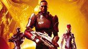 Jakie zmiany w Mass Effect 2?