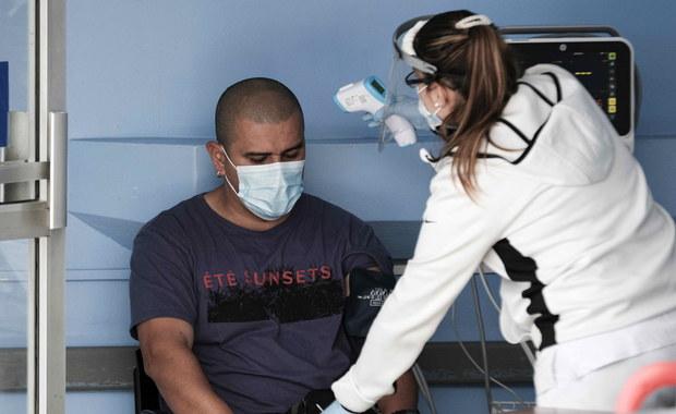 Jakie zmiany w płucach mają osoby rok po przejściu Covid-19? Wyniki badań
