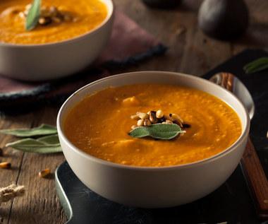 Jakie zupy jeść na diecie?