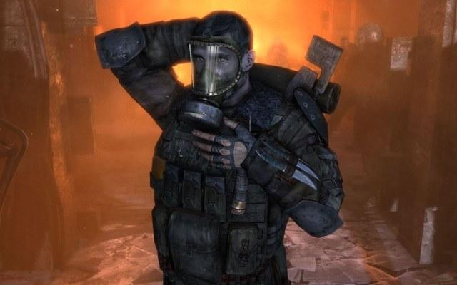 Jakieś skojarzenia z Mass Effect? /gram.pl