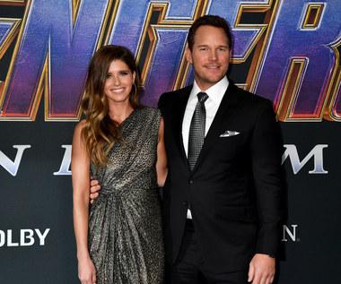 Jakim mężem jest Chris Pratt?