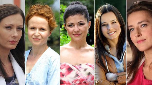 Jakimi mamami są gwiazdy seriali? /www.mjakmilosc.tvp.pl/