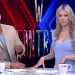 Jakimowicz z wściekłością odpowiada na sugestie TVN, że dopuścił się gwałtu. Te słowa padły na wizji!