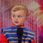 """Jako 3-latek zachwycił w """"Mam Talent"""". Jak teraz wygląda?"""