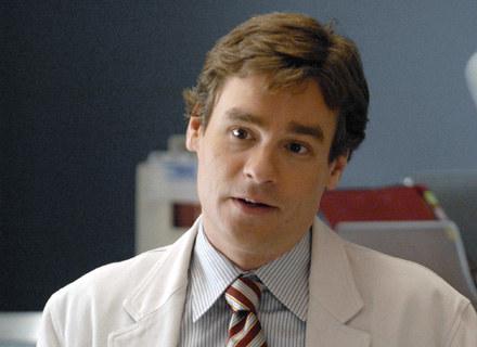 Jako dr. Wilson musiał przyswoić wiele medycznych terminów /materiały prasowe