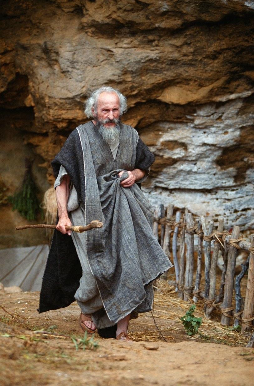 """Jako św. Piotr w """"Quo Vadis"""" /East News/POLFILM"""