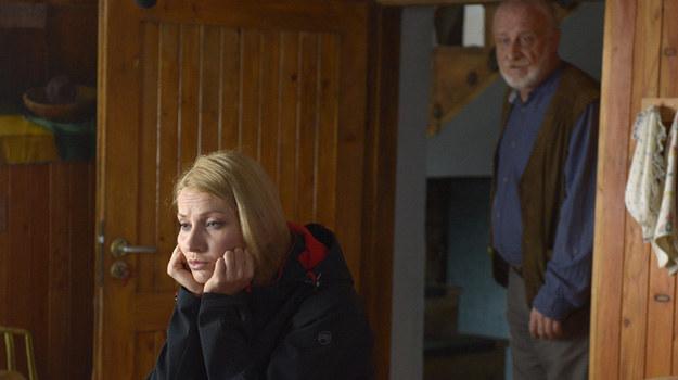 """Jako Sylwię Kubus zobaczymy w nowych odcinkach """"Blondynki"""" Joannę Moro. Czy podbije serca widzów? /Gałązka /AKPA"""