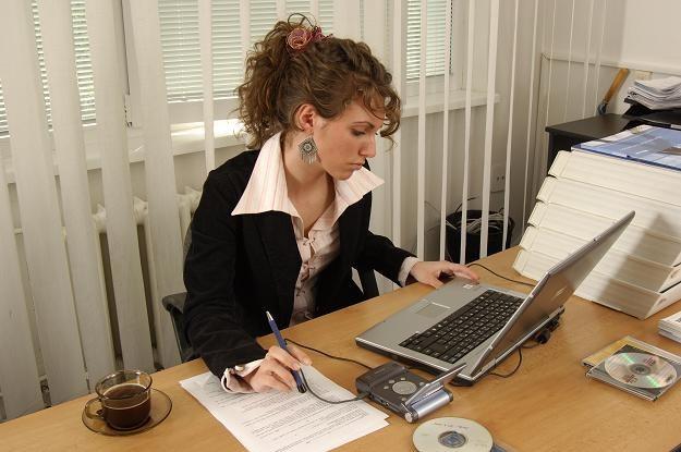 Jako szukający pracy raczej nie znajdziesz się na szczycie listy priorytetów /© Bauer