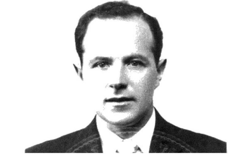 Jakob Palij był na liście najbardziej poszukiwanych zbrodniarzy nazistowskich Centrum Szymona Wiesenthala /US Department of Justice /East News