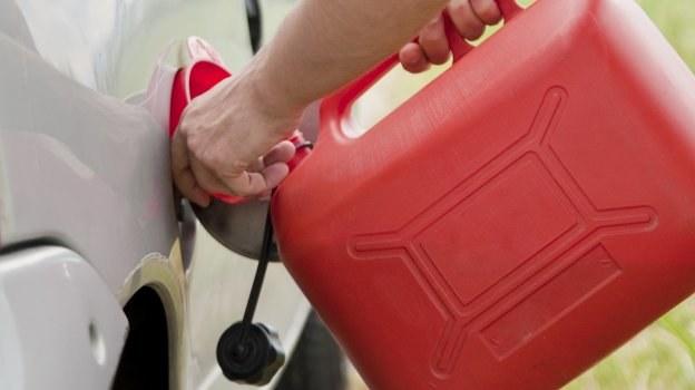 Jakość paliwa z Ukrainy zależy od sposobu transportu. /Motor