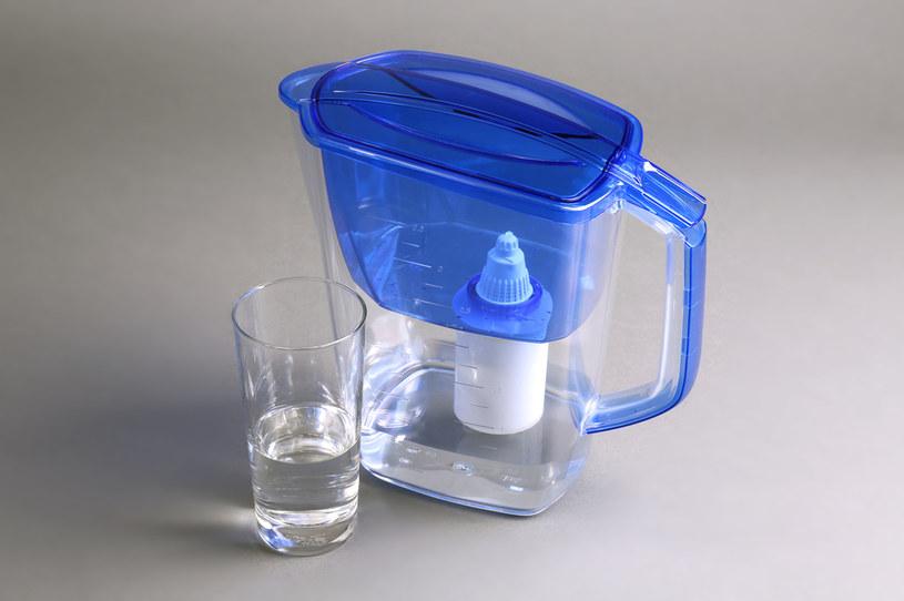 Jakośc wody się poprawia /123RF/PICSEL