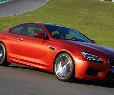 Jakościowa wpadka BMW. M5 i M6 do serwisu!