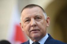Jakub Banaś, syn prezesa NIK, zatrzymany przez CBA. Usłyszy siedem zarzutów