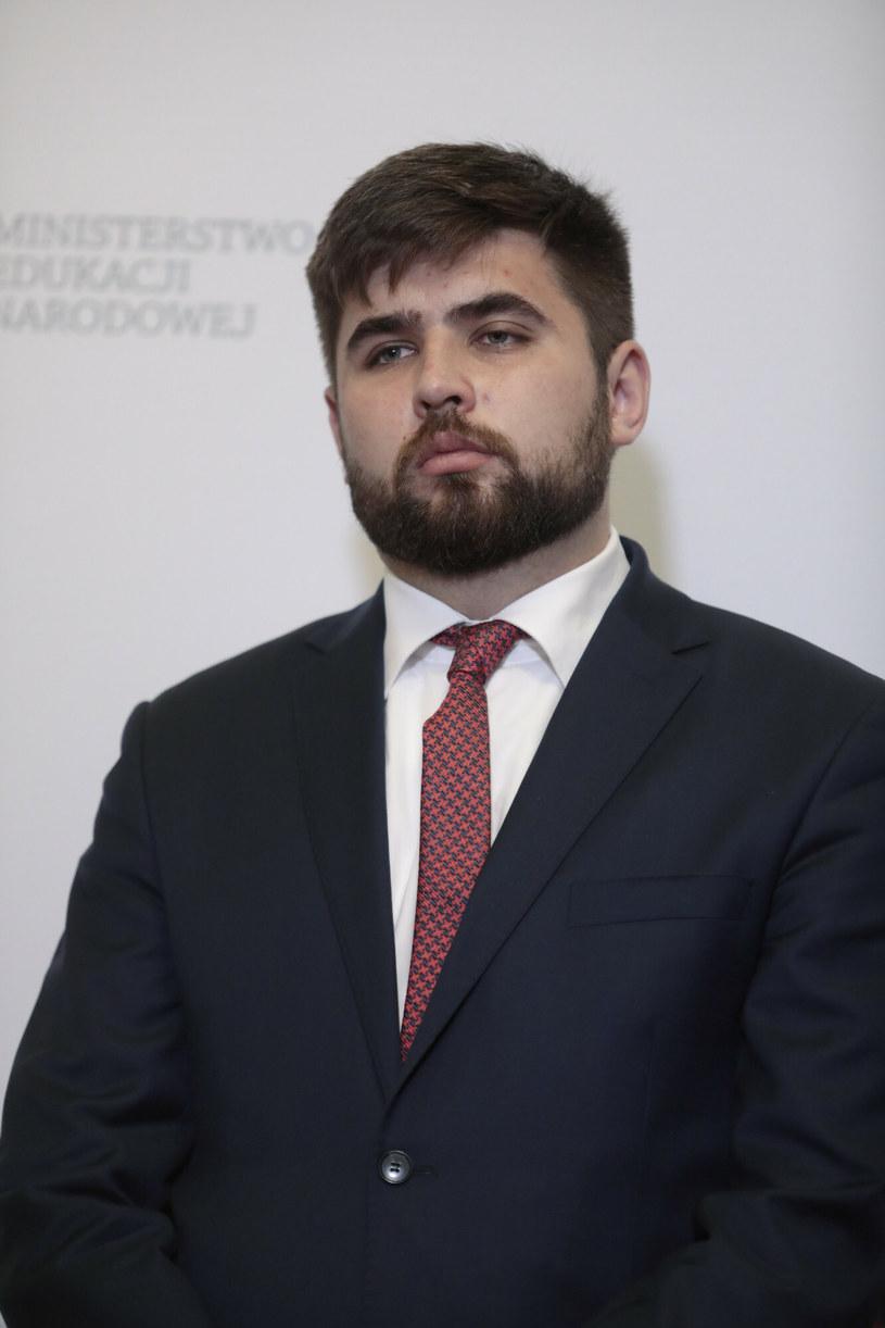 Jakub Banaszek /Grzegorz Banaszak /Reporter