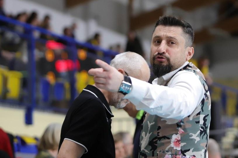 Jakub Bednaruk /Fot. Tomasz Kudala/REPORTER /East News