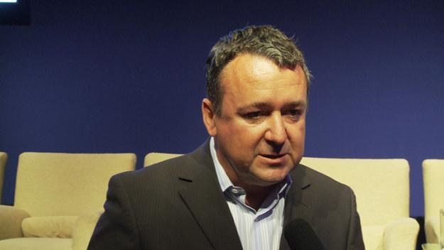Jakub Bierzyński, szef domu mediowego OMD /Newseria Biznes