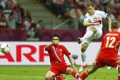 Jakub Błaszczykowski - bohaterem pojedynku z Rosją!