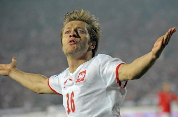 Jakub Błaszczykowski zrobił karierę, choć długo grał w IV lidze. Takich perełek potrzebujemy więcej /AFP