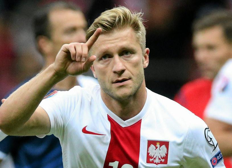 piłkarze polscy