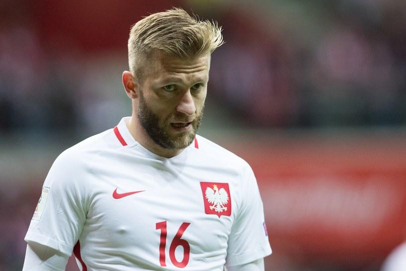 Jakub Błaszczykowski /Andrzej Iwańczuk /East News