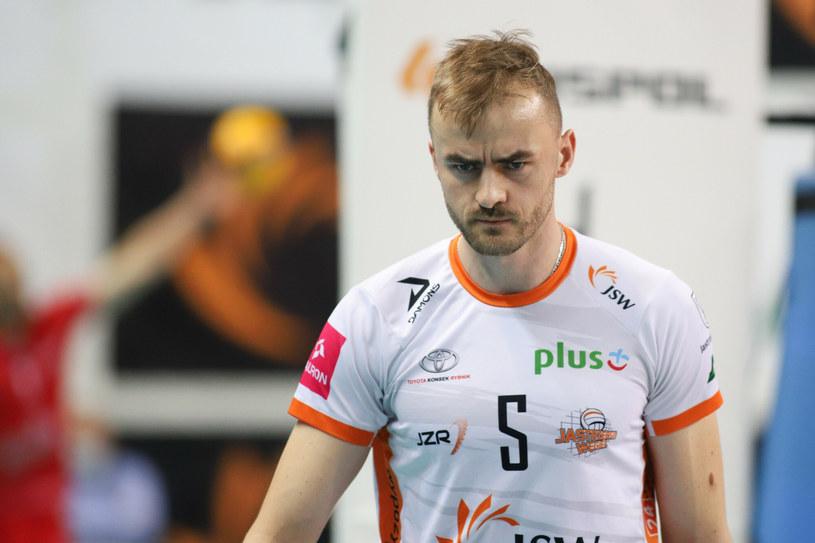 Jakub Bucki /Tomasz Kudala/REPORTER /East News