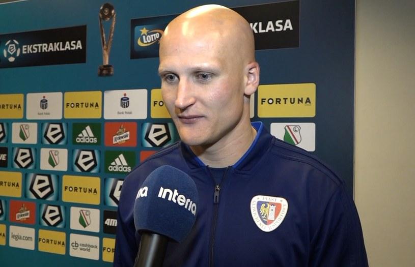 Jakub Czerwiński /INTERIA.PL