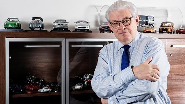 Jakub Faryś, prezes Polskiego Związku Przemysłu Motoryzacyjnego /MondayNews