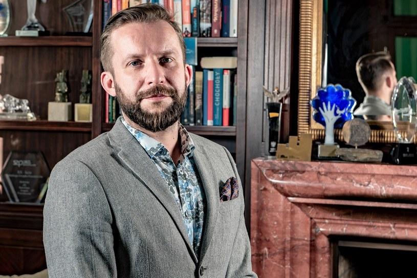 Jakub Gontarek, ekspert Konfederacji Lewiatan /MondayNews