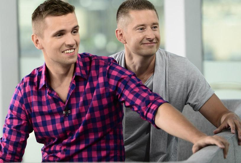Jakub i Dawid /Wojciech Olszanka /East News