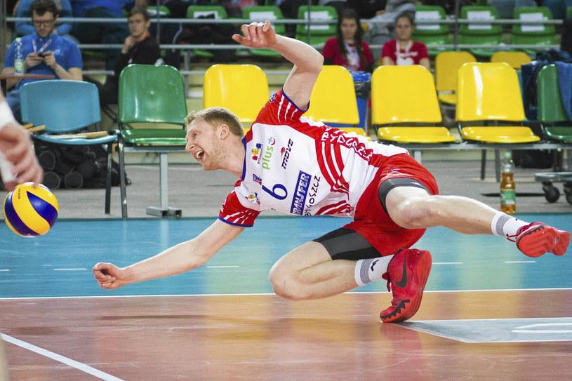 Jakub Jarosz /Paweł Malinowski /