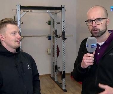 """Jakub Jaworski: ME w short tracku zawodnicy rozpoczną z """"czystą kartą""""(POLSAT SPORT). Wideo"""
