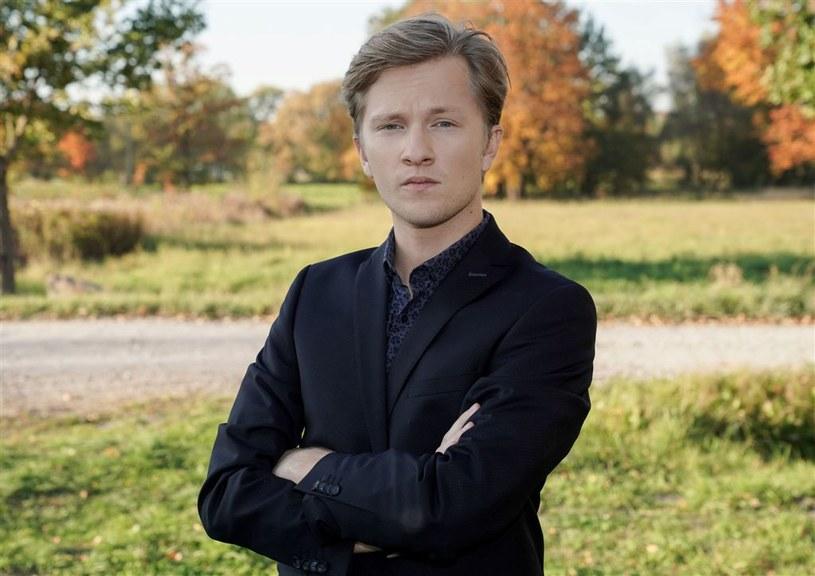 Jakub Józefowicz /Agencja W. Impact