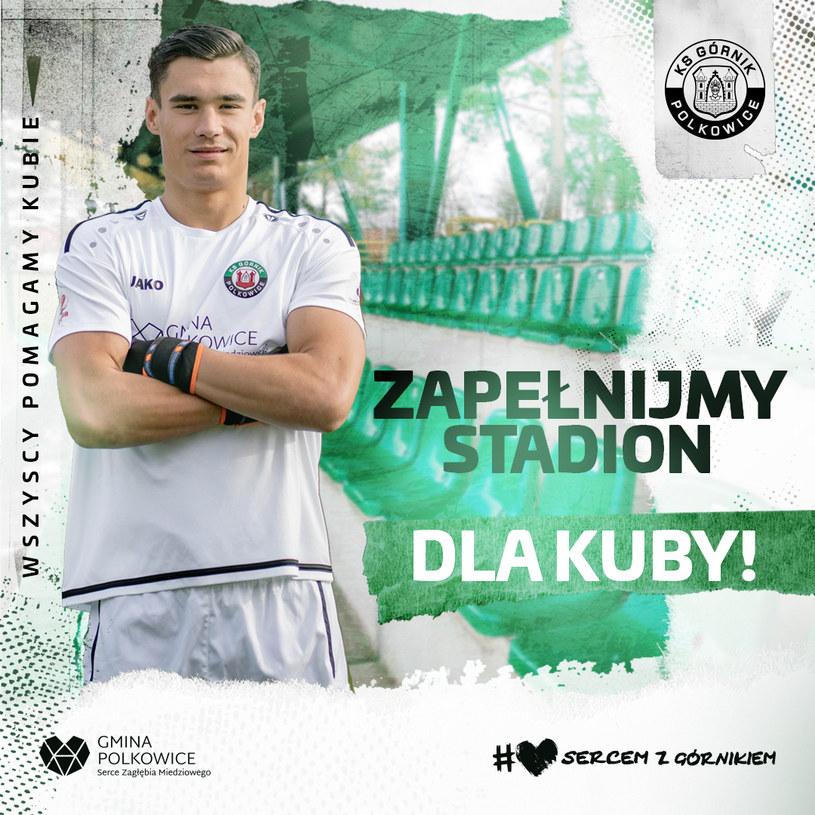 Jakub Kopaniecki /materiały prasowe