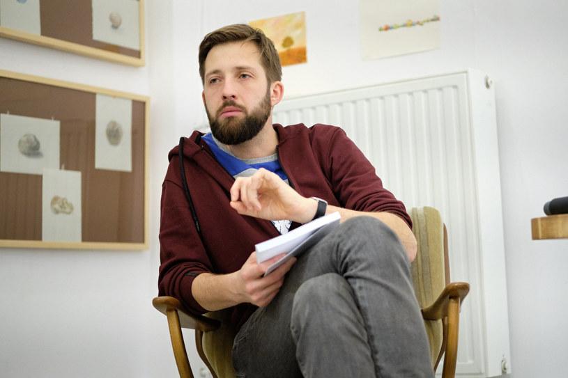 Jakub Kornhauser /Bartosz Krupa /East News
