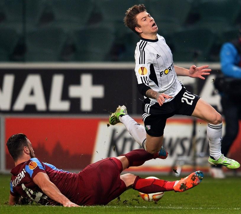 Jakub Kosecki /AFP