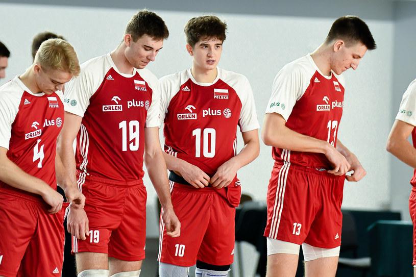 Jakub Kraut, Dawid Dulski, Bartosz Gumulka i Adrian Markiewicz /JAKUB BARANSKI / 400mm.pl / NEWSPIX.PL /Newspix