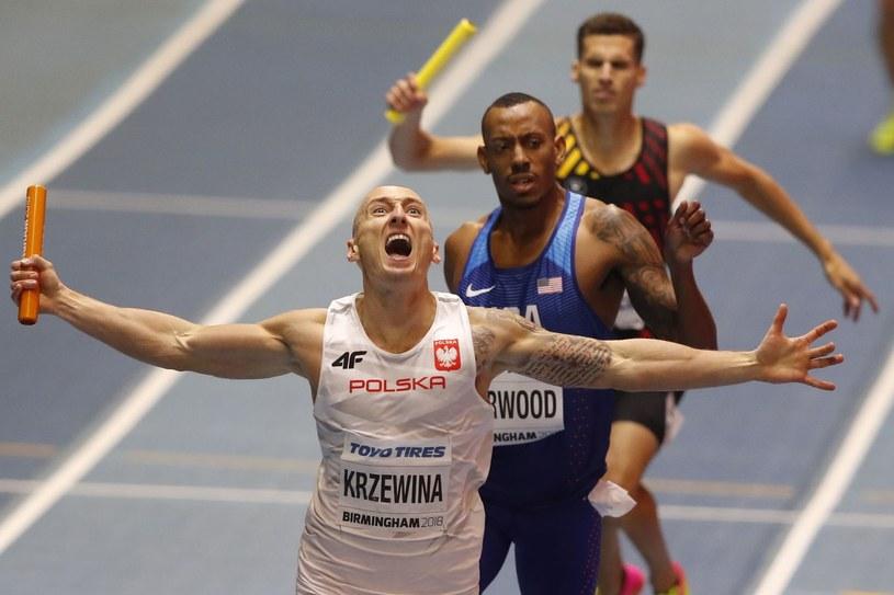 Jakub Krzewina /AFP